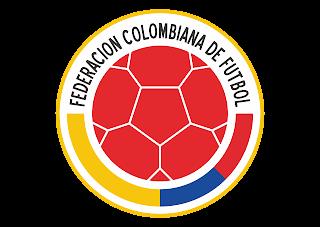 Federacion colombiana de futbol Logo Vector