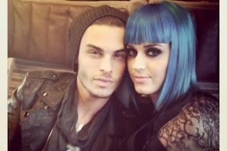 Katy Perry Boyfriend