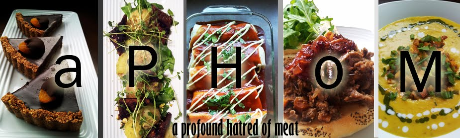 A Profound Hatred of Meat
