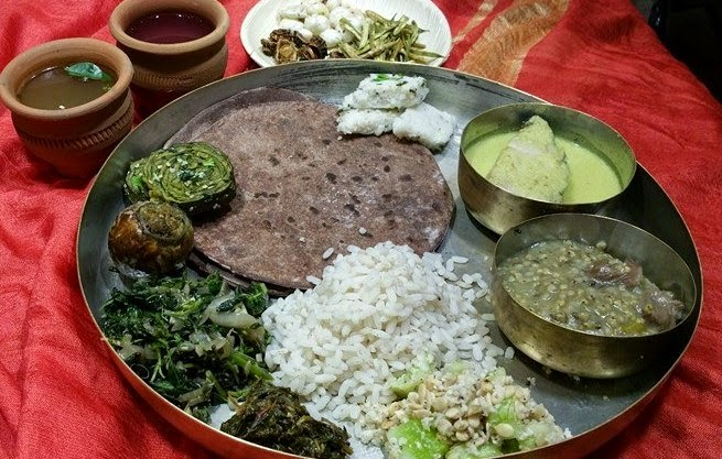 Mumbai magic the archaeology of food an ancient indian meal for Ancient indian cuisine