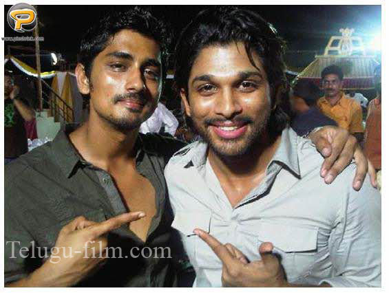 Tollywood Hero Photos | Telugu Flm Actors