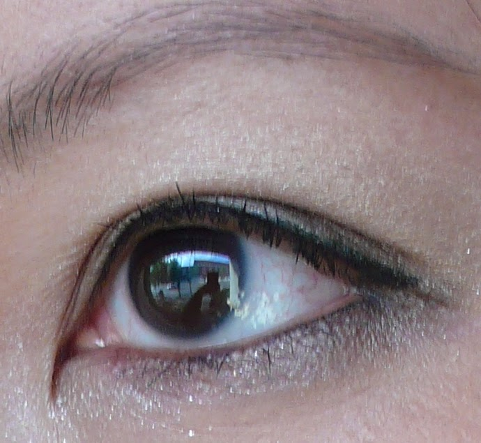 Fishball 39 s corner lavshuca star decoration eyes in br 2 for What fish has eyelids