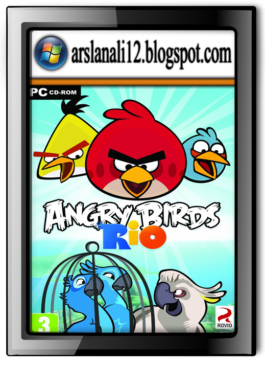 how to download angry birds for pc free full version