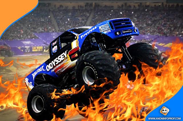 Monster Truck Drive الرائعة maxresdefault.jpg