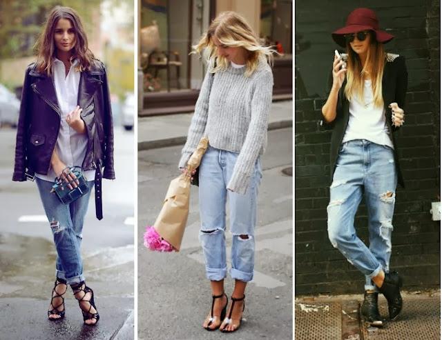 style-rx.ca: How to wear the boyfriend jean