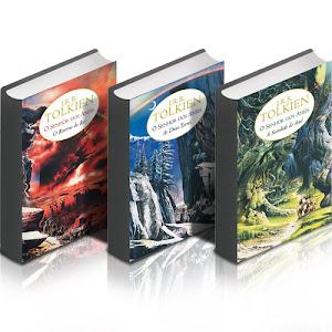 Livros O Senhor dos Aneis