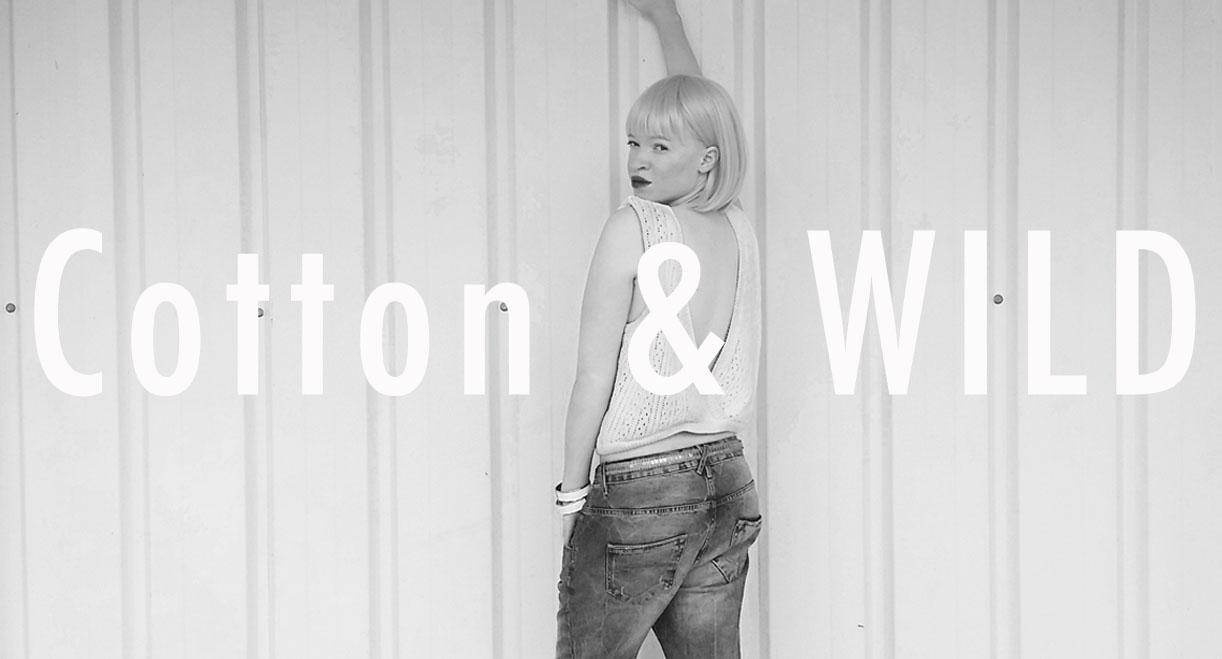 Cotton & WILD