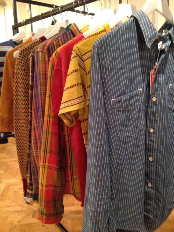 Shopaholic Wardrobe