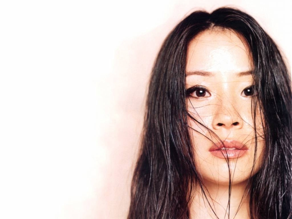 Lucy Liu Standard Resolution HD Wallpaper 8