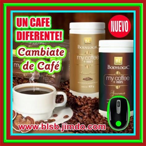 CAMBIATE DE CAFE!