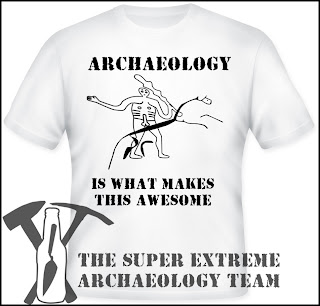 Super Extreme Archaeology Team