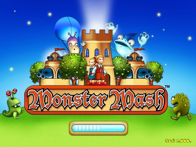Monster Mash Full Download Spectrevers