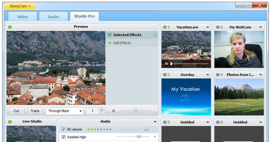 Download ManyCam Pro 3.1 Free Full Version Crack ~ SoftwaresPlus