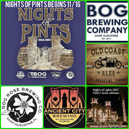 On Tap Florida Events: