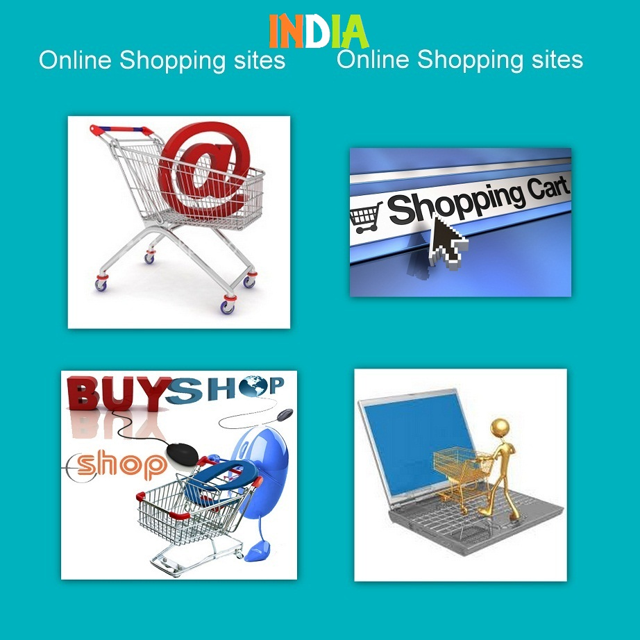 Online shopping best 100 sites list top in india cash on for The best cheap online shopping sites