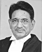 Justice RM Lodha Supreme Court of India