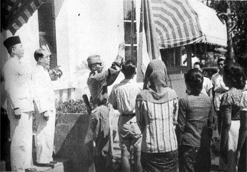 Indonesia 1945