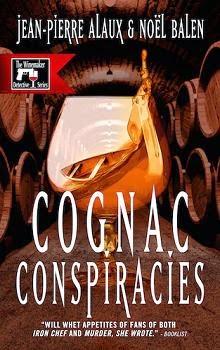 cognac conspiaracies
