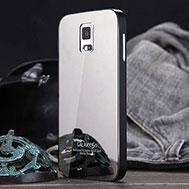 เคส-Galaxy-S5-รุ่น-เคส-S5-สไตล์เฟรม+หลังอคริลิคหรู-ของแท้จาก-ลูฟี่เคส-กันกระแทกได้ดี-น้ำหนักเบา