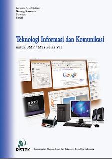 Download BSE TIK kelas VII SMP/MTs