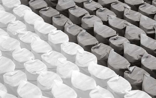 Centro permaflex blog: materasso a molle tradizionali o a molle