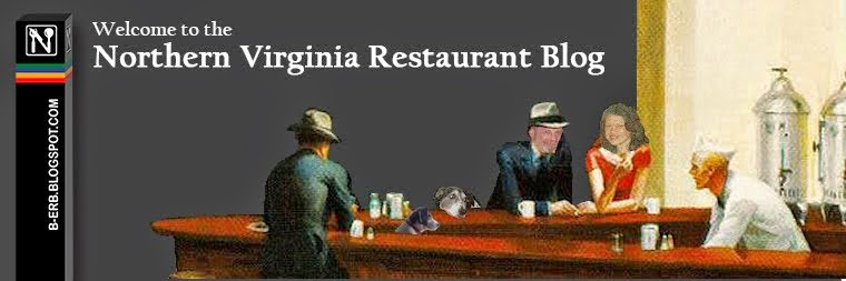 Northern Virginia Restaurant Blog