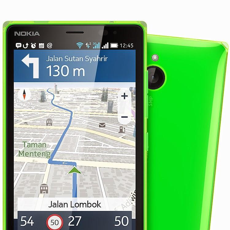 Spesifikasi Hp Nokia XL VS X2 Dengan Ke Kurangan Dan Lebihannya
