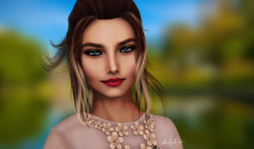 Lydia Argent
