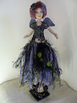 Take Flight - online doll class