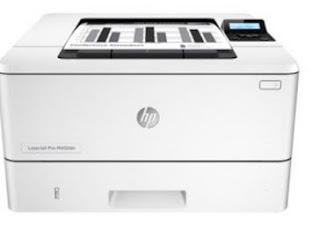 Free Download Driver HP LaserJet Pro M402dn