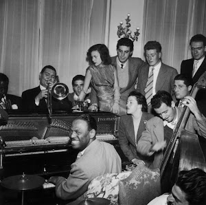 Louis Armstrong's All Stars