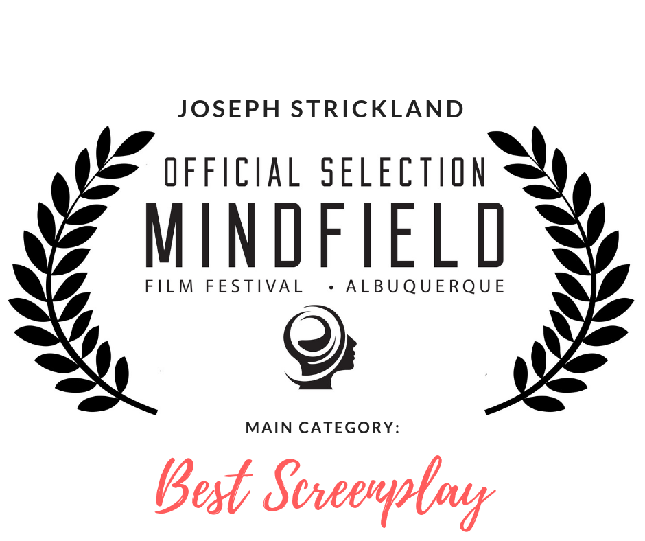 Mindfield Film Festival - Albuquerque 2019 Official Selection