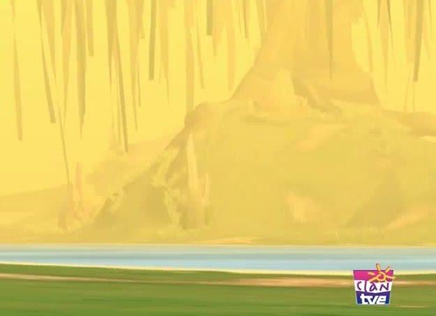 El Bosque del Velo de Niebla