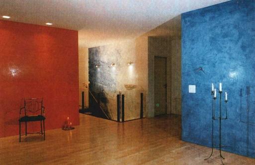 Ramongallardo pinturas - Pintura efecto marmol ...