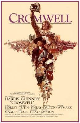 Filme sobre a revolução Inglesa Cromwell-original