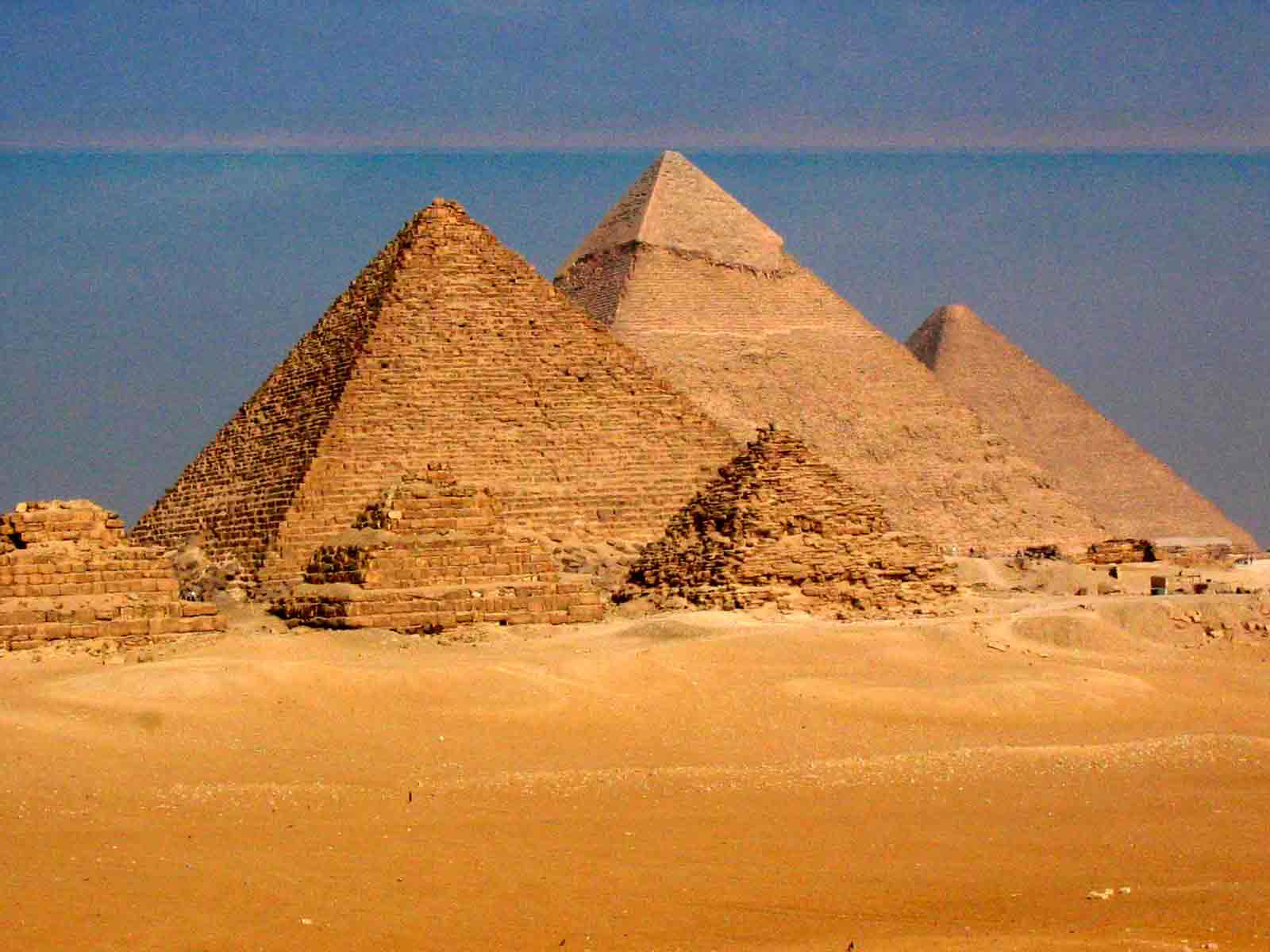 ancient egyptian architecture | project egypt: pyramids, mummies