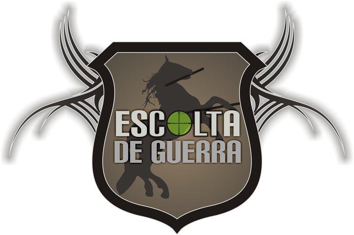 Escolta De Guerra- La Cheyene Con Camper (Estudio 2011) 148400_178199762192396_100000071194437_664800_3095660_n