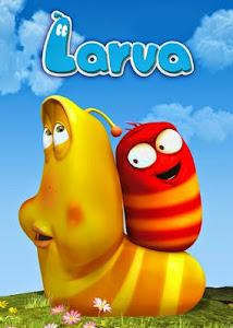 Xem Phim Ấu Trùng Tinh Nghịch: Phần 3 - Larva: Season 3