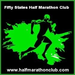 Fifty 50 States Half Marathon Club