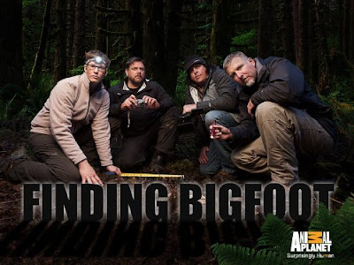 Finding Bigfoot Season 2 Episode 5 – Buckeye Bigfoot