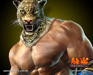 #7 Tekken Wallpaper