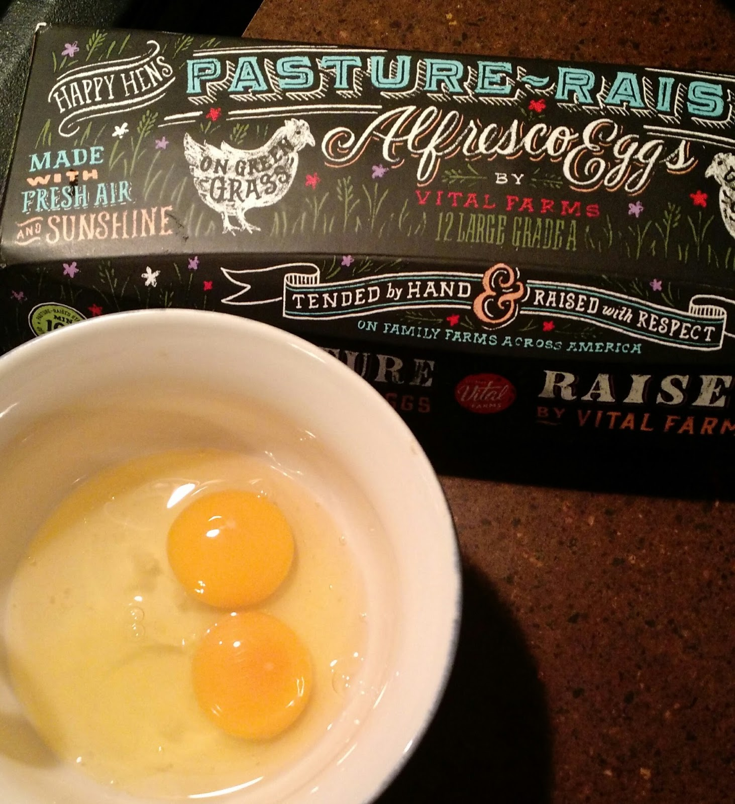 Real Food In Little Rock Pasture Raised Eggs At Kroger - Kroger in little rock