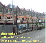 3 Storey Commercial Vista Riva Located Las Pinas City