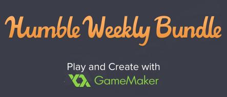 El más reciente Humble Bundle propone jugar y crear juegos a un precio irrisorio
