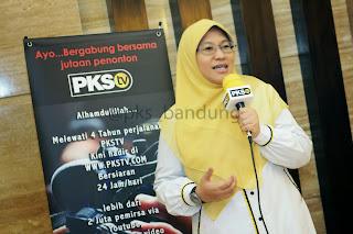 PKS Kota Bandung
