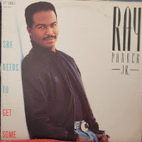 Ray Parker, Jr. – She Needs To Get Some (VLS) (1991)