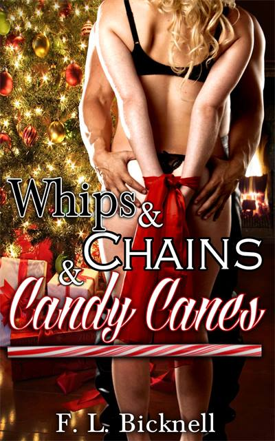Grab this Hot Christmas Romance!