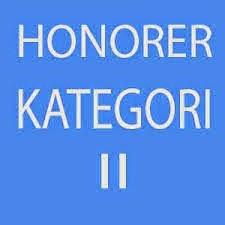 Formasi CPNS 2015 Untuk Eks Tenaga Honorer K-2