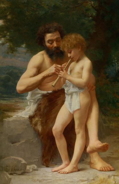 Jules Machard,greek paintnig,art history