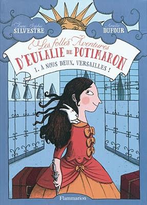 Les folles aventures d'Eulalie de Potimaron d'Anne-Sophie Silvestre Les-folles-aventures-d-Eulalie-de-Potimaron